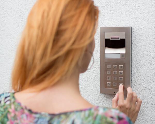 Access Control for Business